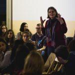 Ultime dal Progetto: chiacchierata con Irene Loesch