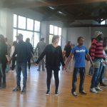 Progetto Mandela e Lo Straniero: un'indagine su accoglienza e integrazione