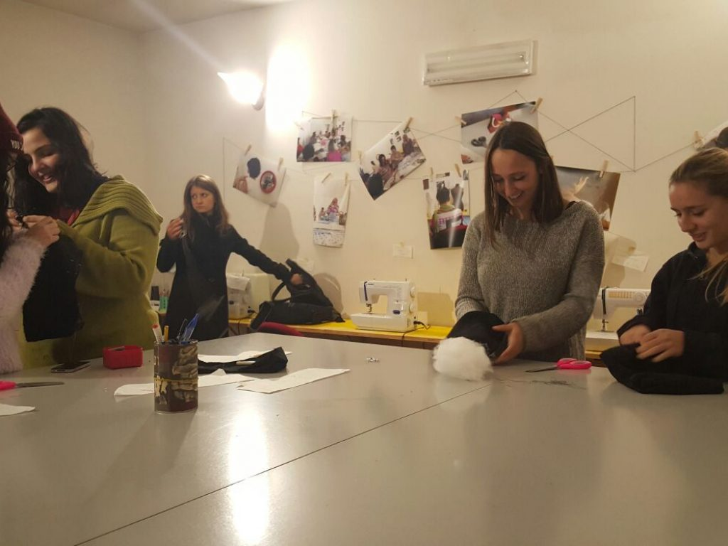 Laboratorio di Costumi: intervista a Beatrice