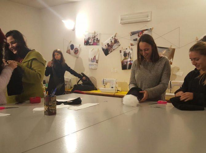 Laboratorio di Costumi: intervista a Beatrice