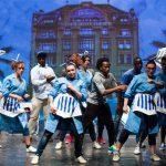 Stasera al Teatro Secci di Terni debutta GRAND HOTEL EUROPA