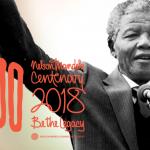 """""""Be the legacy"""" Rinnoviamo il nostro impegno per il Centenario di Nelson Mandela"""