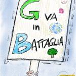 G va in battaglia per il clima